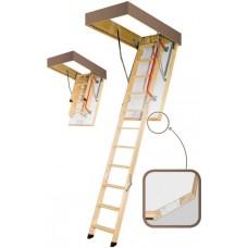 Чердачная лестница LTK 60x120x280 см