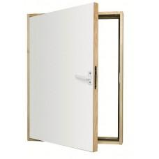 Карнизная дверь DWK 55x80