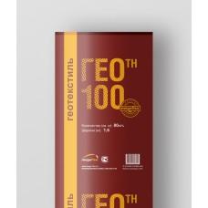 Геотекстиль «Мегафлекс» ГЕО ТН 100